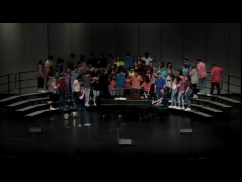 Har-Ber High School Choir | Spring Concert