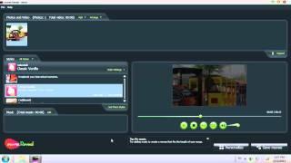 Creacion de videos con Muvee Reveal [Tiempos]