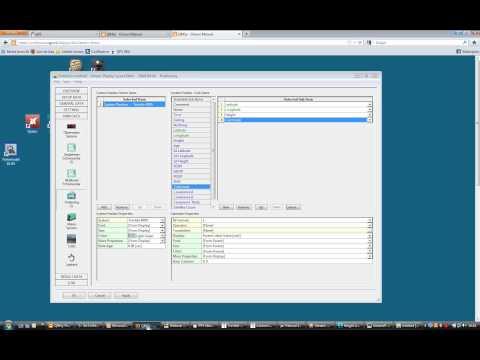 Webinar - Generic Layout Editor