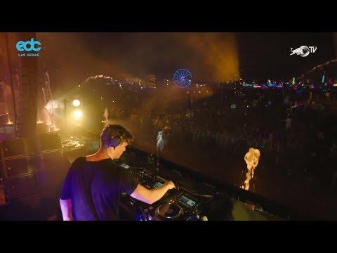 Martin Garrix @ EDC Las Vegas 2017 HD
