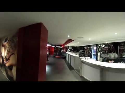 Club Oceano Lugano - Virtual Tour - NEW