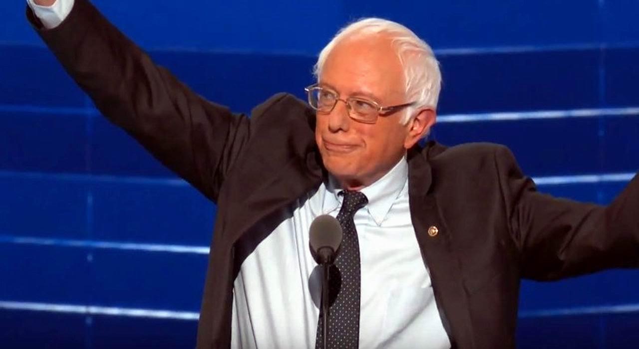 Democratic speeches
