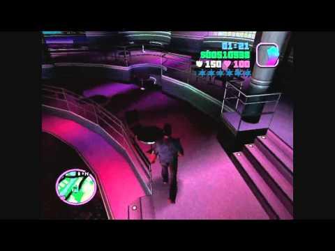 Bí mật GTA Vice City - Part 3 END (HD)
