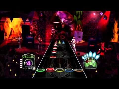 720 hd guitar hero 3 f c p r e m i x expert guitar 100 fc youtube - Guitar hero 3 hd ...