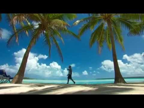 Aitutaki Cook Islands Travel Vacation Video