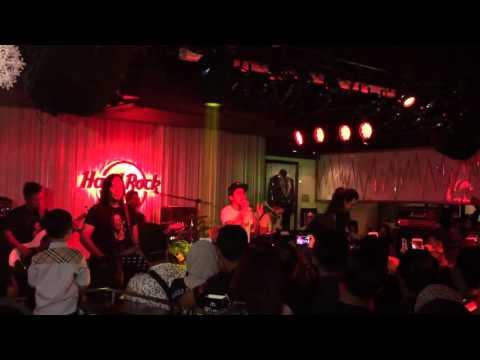 Sampai Mati - Hazama feat Mia Ahmad (HRCKL)