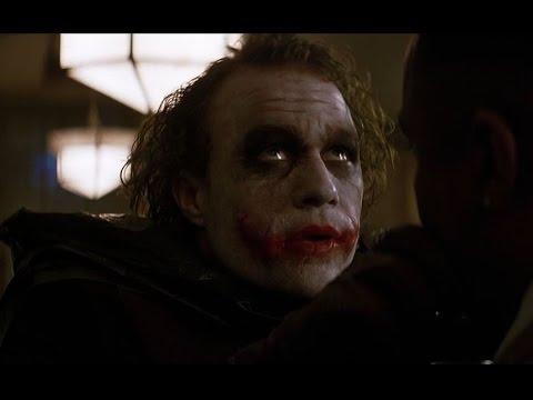 We Killed The Joker | The Dark Knight
