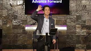 Lam L.T. Chuong - Advance Forward