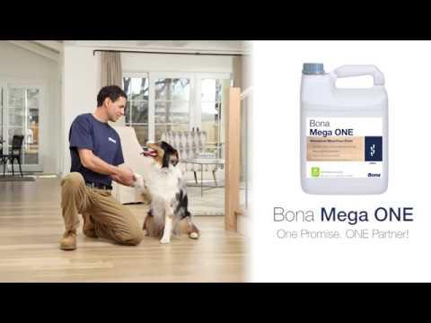 Bona Mega One Youtube