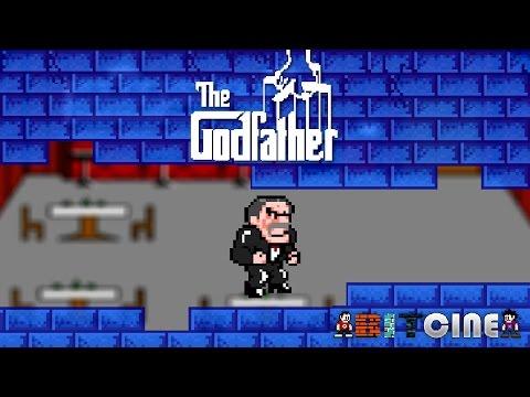 BitCine  O Poderoso ChefãoThe Godfather