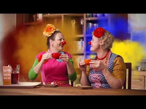 Die Sendung mit den Clowns - Teaser