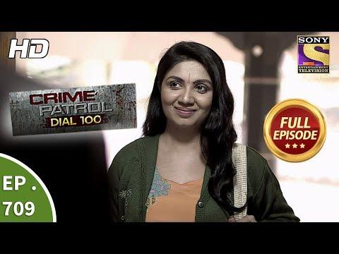 Crime Patrol Dial 100 - Ep 709 - Full...