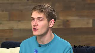 Bo Burnham discusses his film
