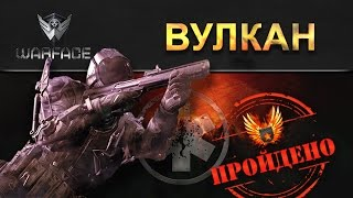 WARFACE | Operation Earth Shaker Pro without death. Medic gameplay