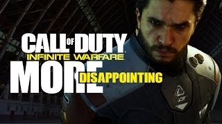 Call of Duty: Infinite Warfare Gets MORE Disappointing - The Know Game News