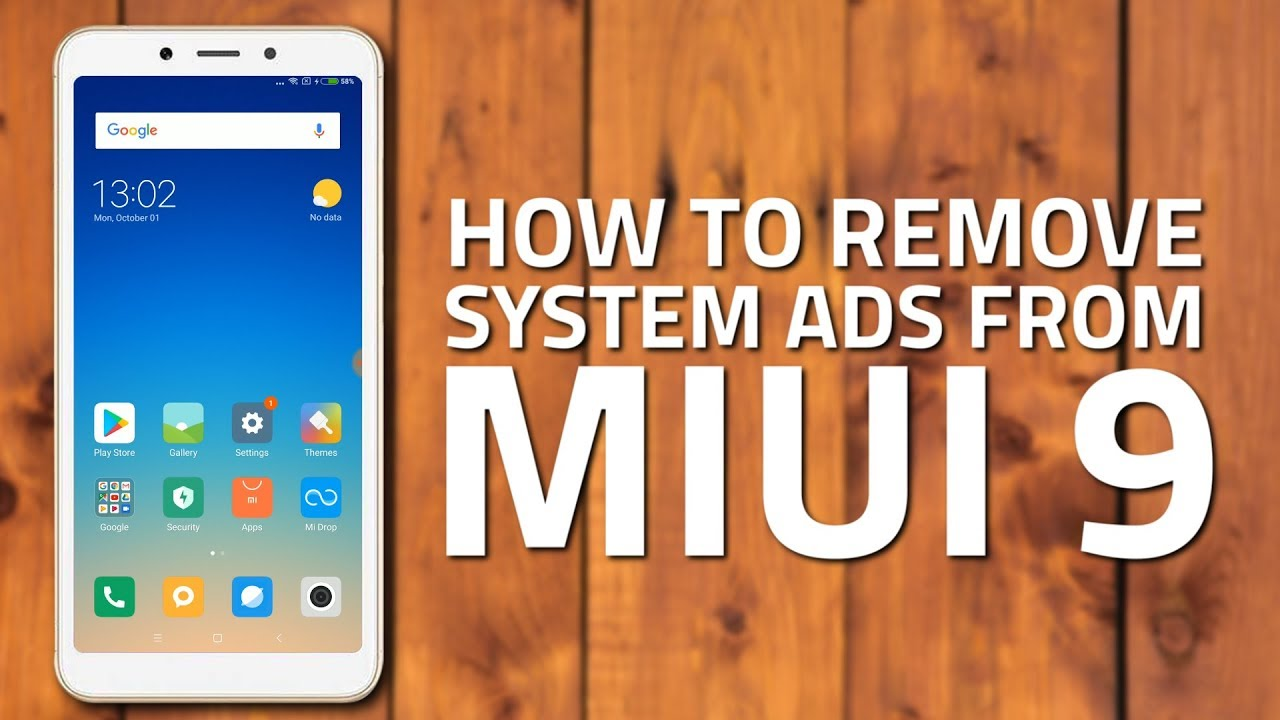 MIUI 9: How to Remove Those Pesky Ads From Your Xiaomi Phone