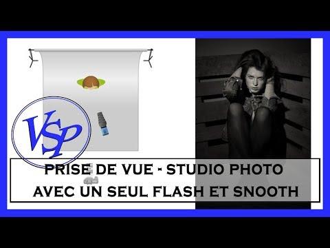 Prise de vue - photo studio 3 flashs elinchromde YouTube · Durée:  5 minutes 5 secondes