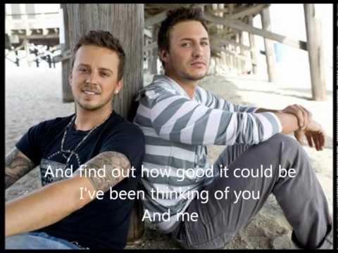 Love and Theft - Thinking of You (and Me) with Lyrics