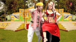 Pallo Shekhawati Ko Le Le Re - Latest Rajasthani Hot Video Song 2013