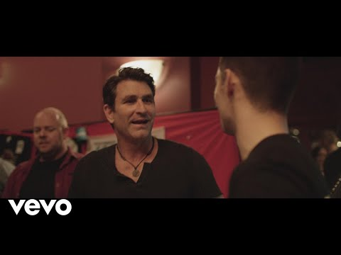 Pete Murray - Connected (Official Video)