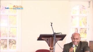The Spirit & Power of Elijah: The Life of a True Reformer