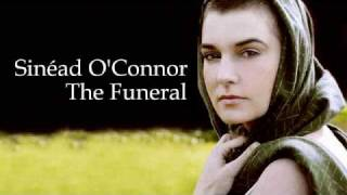 sinead oconnor the funeral