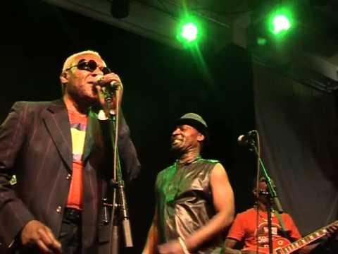 AFRICA MUSIC FESTIVAL JULY 2015 LONDON