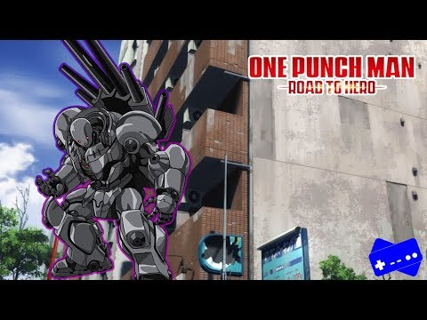 OPM | METAL KNIGHT UNLOCKED FINALLY | One Punch Man Road To Hero