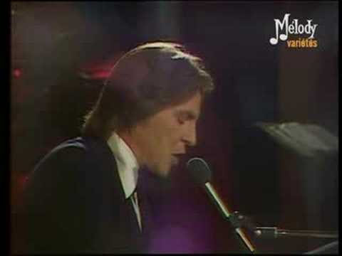 """I put a spell on you"" LIVE by Alan price"