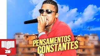 MC Luciano SP - Pensamentos Constantes (DJs Diego Espindola e Rodrigo CH)