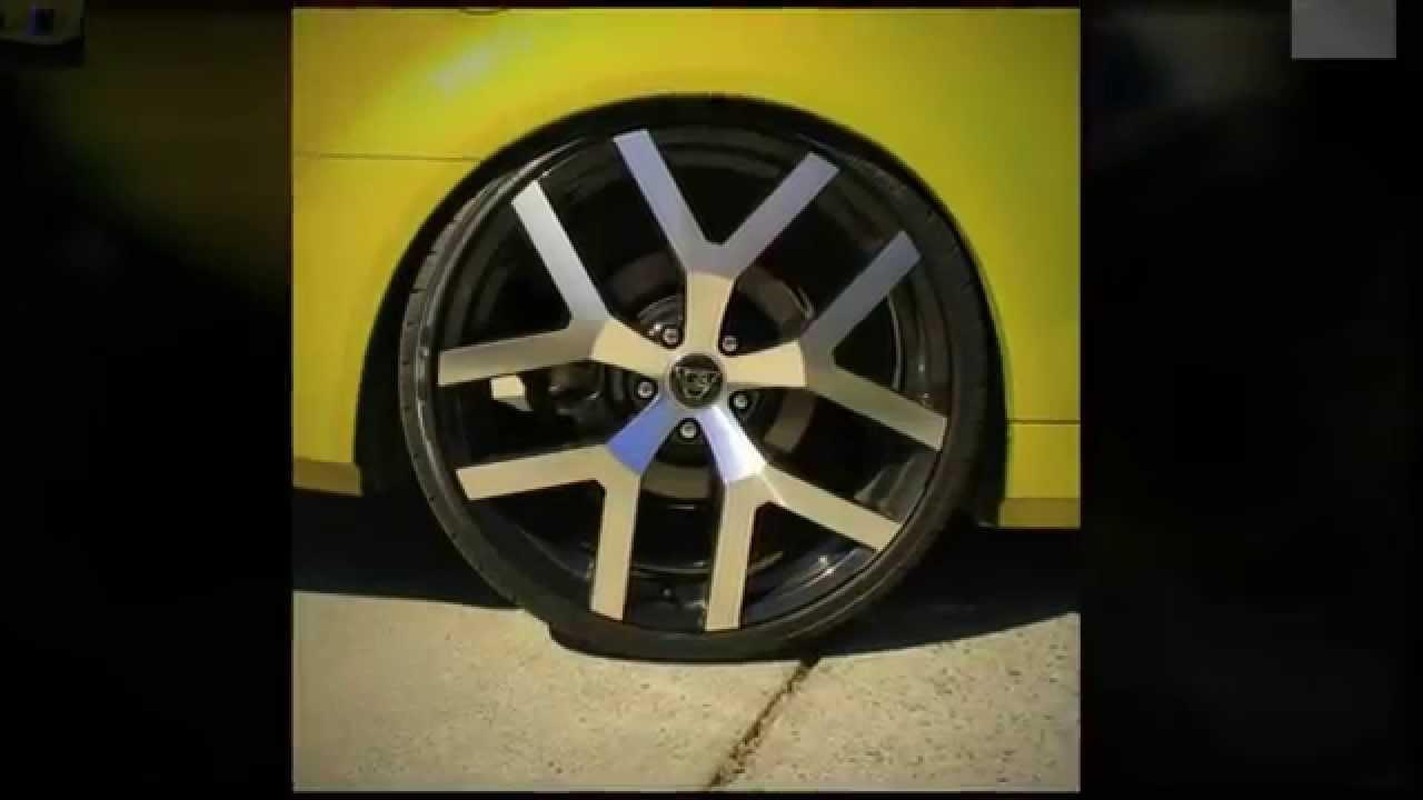 Holden Ve Ss Ute 22 Inch Custom Rims 22x9 G8 Wheels Youtube