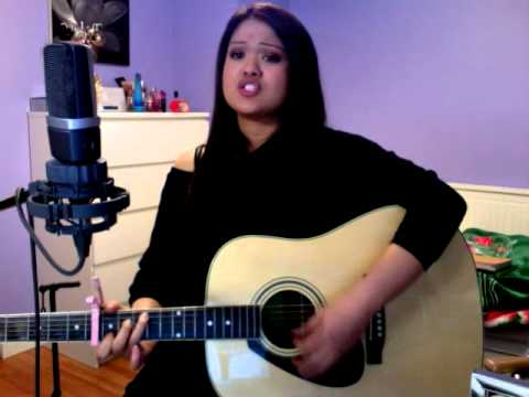 """""""Just Give Me A Reason"""" By Pink (cover)"""