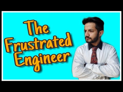 The Frustrated Engineer | The Tenth Staar