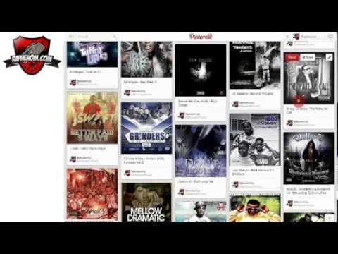 Raphenom - Get Mixtape Distribution Now