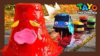 Slime Monster l Tayo Super Rescue Team l Tayo the Little Bus HD