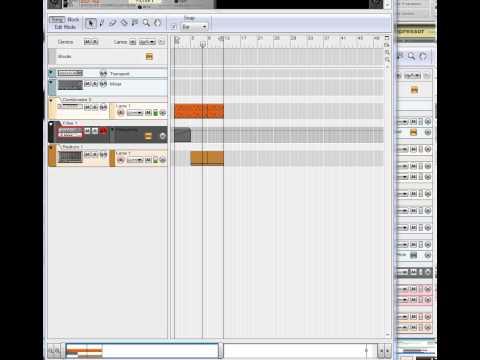 Jennifer Lopez - On The Floor Propellerhead Reason Remake + Download