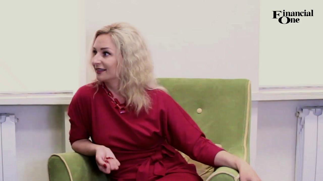 Интервью с автором блога Mindspace Оксаной Гафаити
