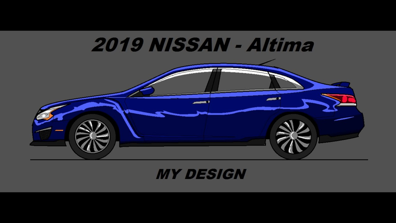Nissan Announces Pricing Features 2018 Altima further 2019 Nissan Altima Redesign further Watch also 2018 Nissan Z Car 89533 further 2020 Ford Thunderbird. on 2019 nissan altima