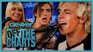r5 forget about you live acoustic performance