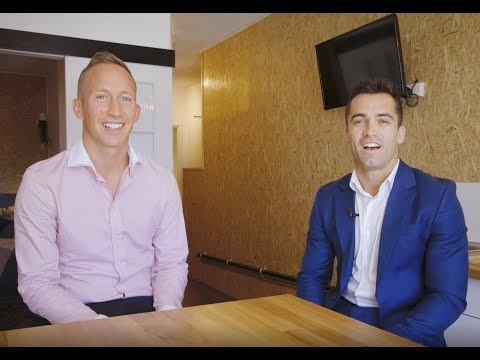 Inner City Life with Brad Triplett - Investing with Jason King