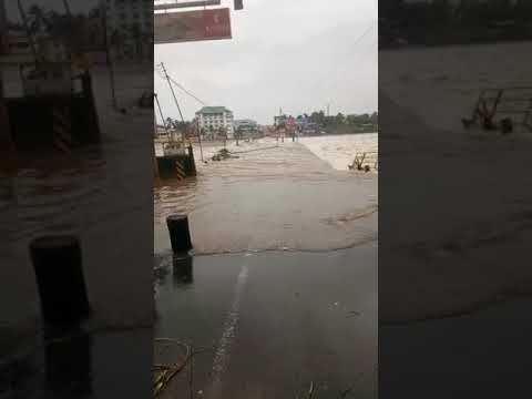 Pattambi palam Kerala flood 16Aug2018