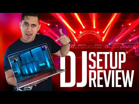 Mobile DJ Setup REVIEW: The DOPE, the bad, and the UGLY! | DJ Setups from all over the WORLD