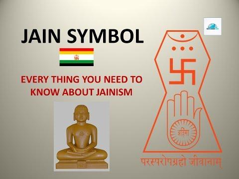 Jain Symbol Youtube