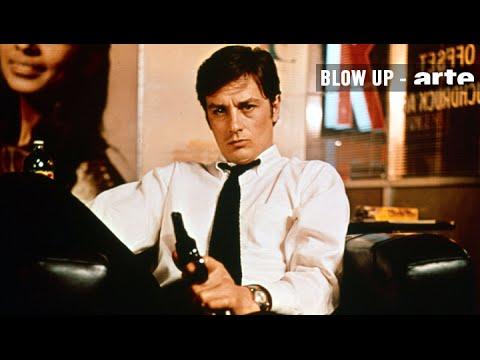 Alain Delon par Thierry Jousse - Blow up - ARTE