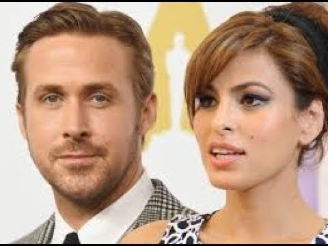 Ryan Gosling and Eva Mendes ~ Relationship Reading