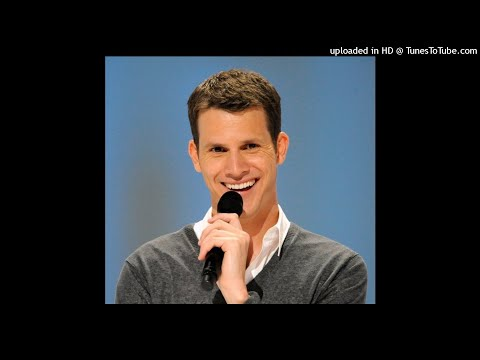 Daniel Tosh's Happy Thoughts but text-to-speech (low quality shitpost)