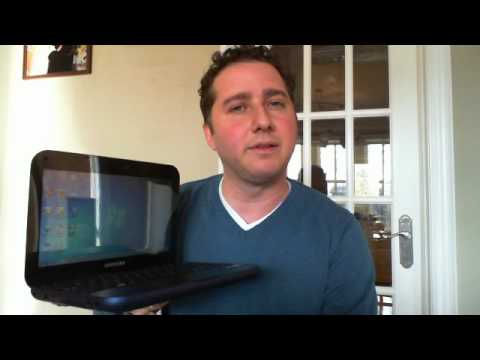 The Pros And Cons Of Netbooks