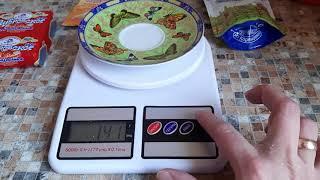 Фикс Прайс. Тестируем кухонные весы из фикс прайс!!!