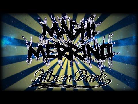MAGHI MERRINO - ALBUM DARK - INDIEGOGO! AAAAAAH!!!
