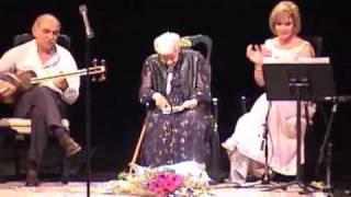 Delkash & Faezeh Concert Prt 2